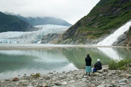 "From the series ""Across Country"", photographed by David Kimelman in Juneau, Alakska in 2008."