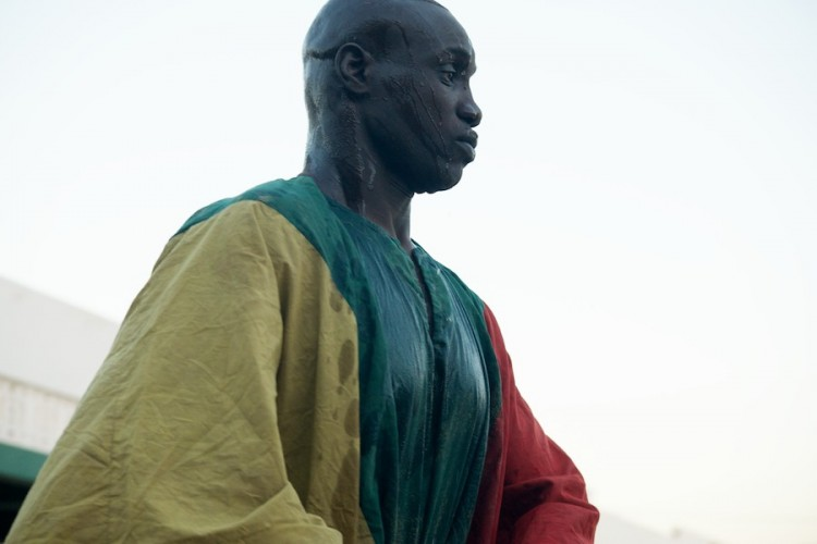 "From The Series ""Senegal & The Gambia\"", photographed by David Kimelman in 2011."
