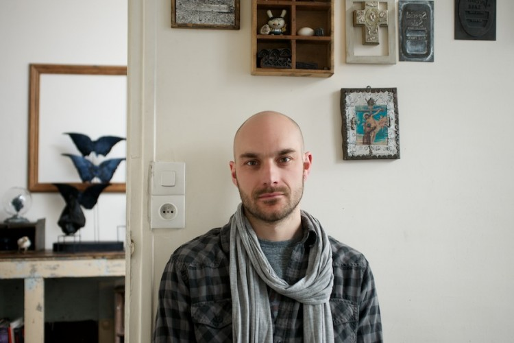 Mathieu Miljavac