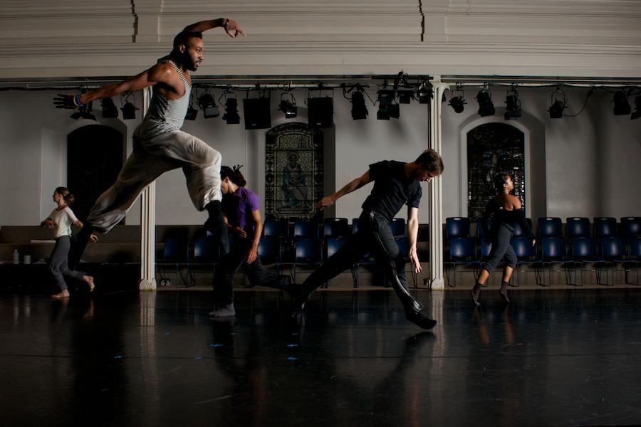 Katherine Helen Fisher Dance —8