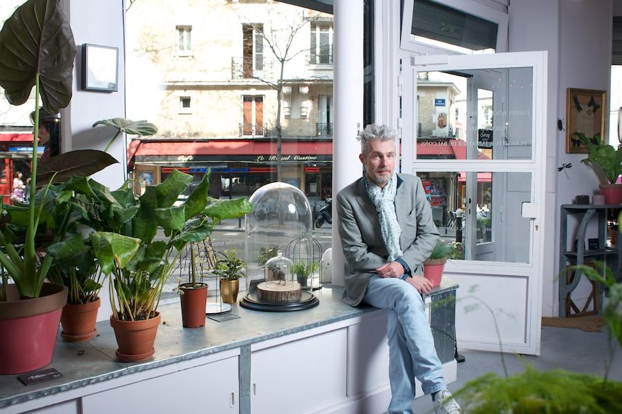 David Jeannerot Renet & Les Mauviases Graines —1