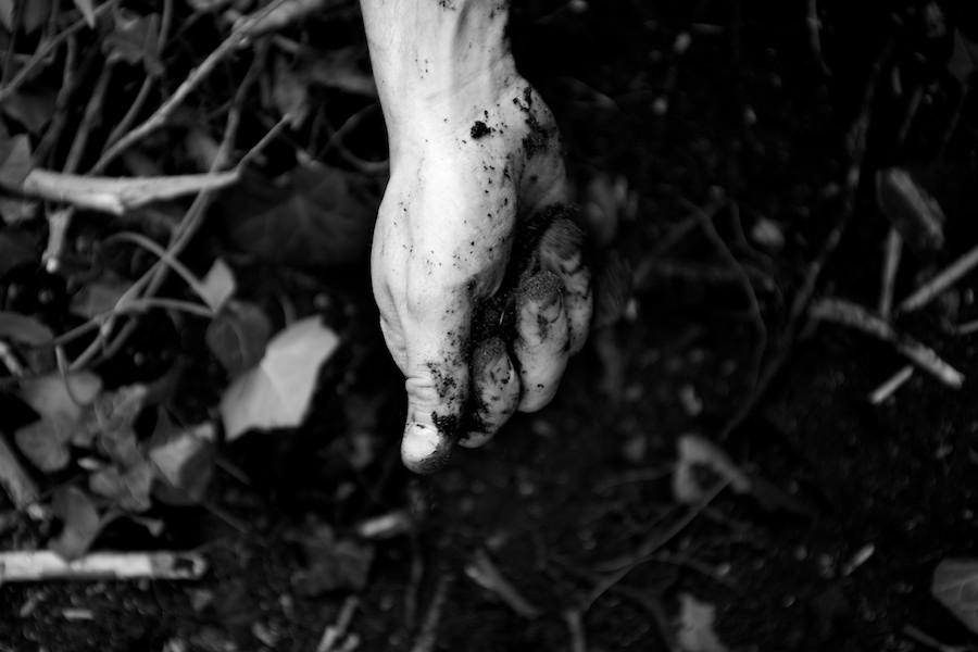David Jeannerot Renet & Les Mauviases Graines —15