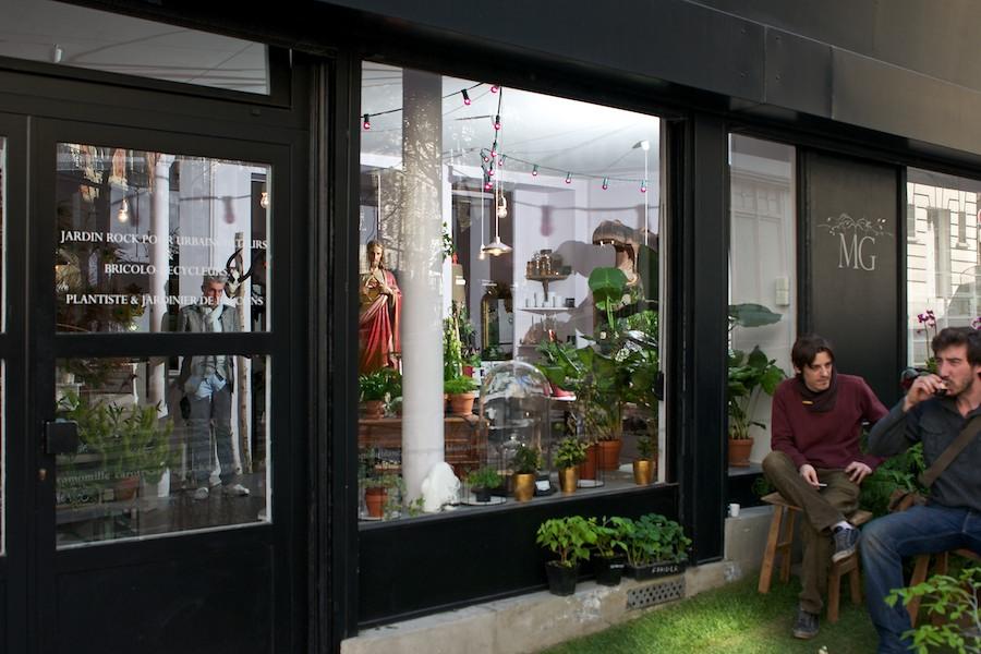 David Jeannerot Renet & Les Mauviases Graines —19