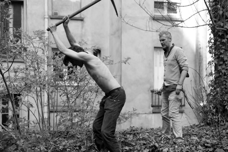 David Jeannerot Renet & Les Mauviases Graines —6