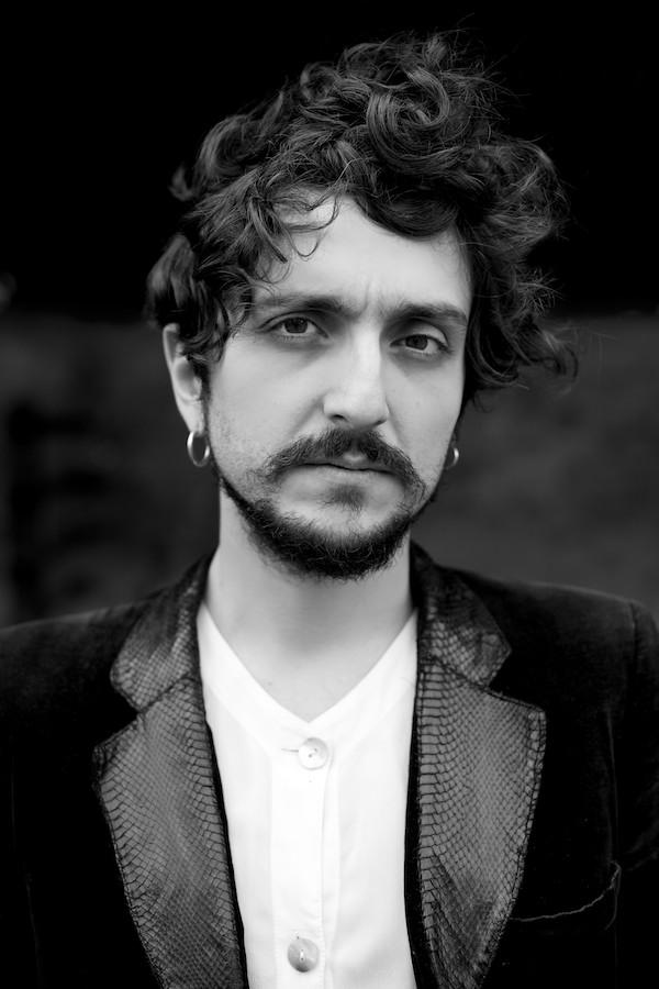 Emiliano Maggi —2
