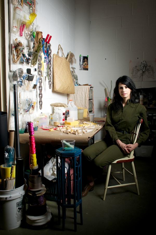 Karen Azoulay —2