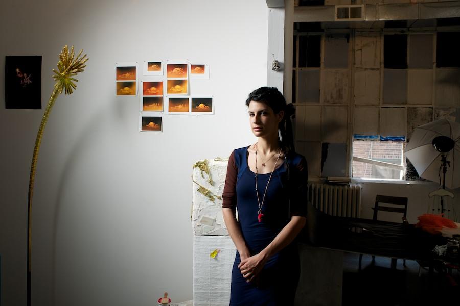 Karen Azoulay —21