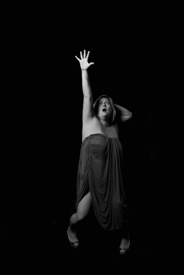 Bridget Everett at Abrons by David Kimelman